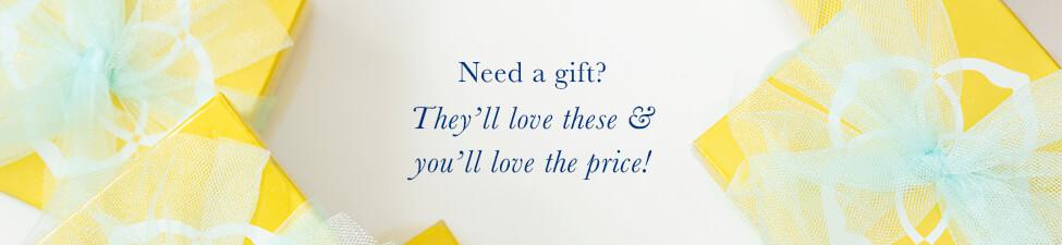 Kendra Scott gifts