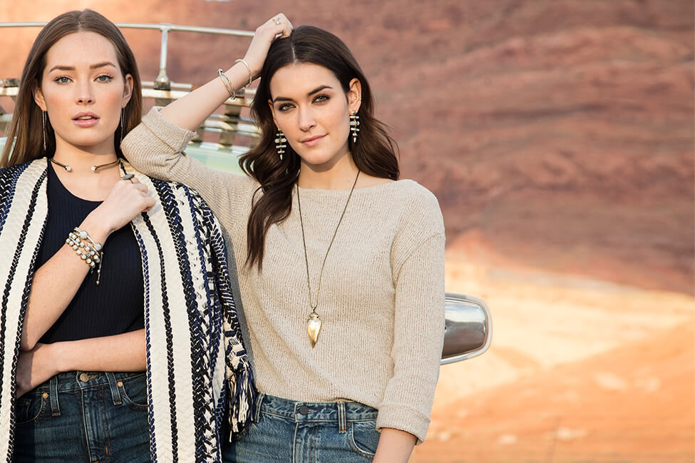 Kendra Scott Fall 2016 Collection