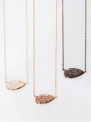 Kendra Scott Fall 2016 Kasey Pendant Necklaces