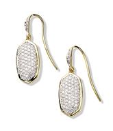 Fine Jewelry Drop Earrings