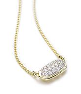 Fine Jewelry Pendant Necklace