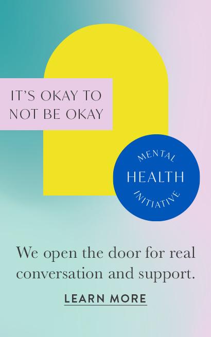 Kendra Scott Mental Health