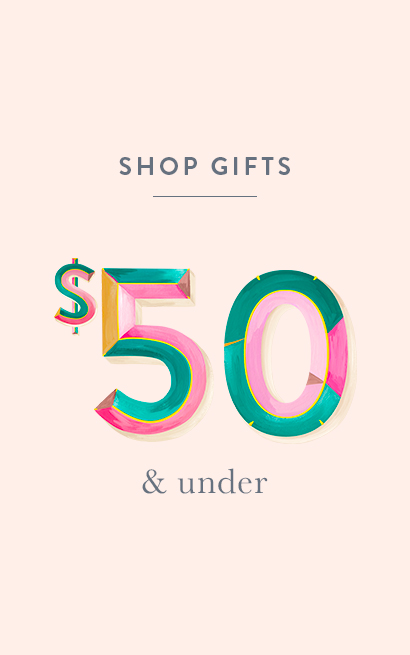 Kendra Scott Holiday Gifts $50 and Under
