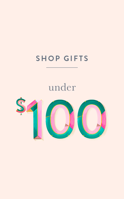 Kendra Scott Holiday Gifts Under $100
