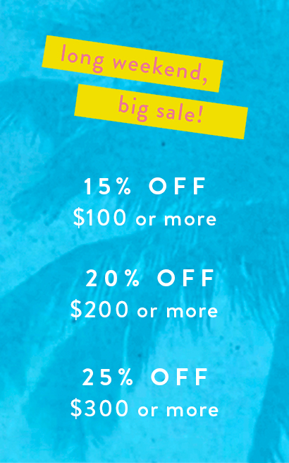 Kendra Scott Buy More, Save More