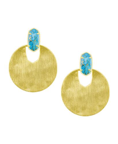 Customize Your Own Deena Earrings