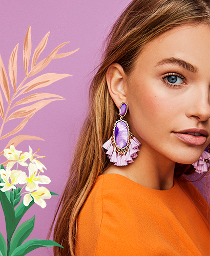 Kendra Scott Summer 2018 Collection