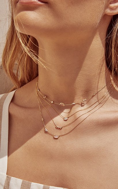 Shop Pendant Necklaces