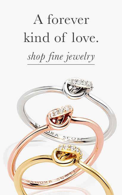 Kendra Scott Fine Jewelry Valentine's Gifts