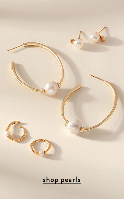 Kendra Scott Fine Jewelry and Fashion Pearls