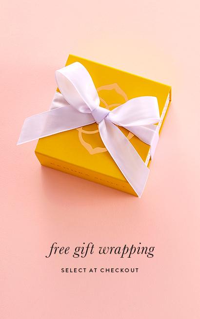 Free Gift Wrap at Checkout