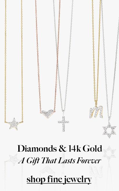 Kendra Scott Holiday Fine Jewelry Gifts