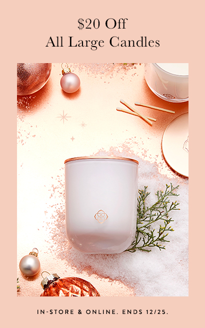 Save on Large Tumbler Candles
