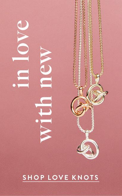 Kendra Scott Love Knot Jewelry