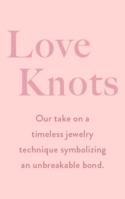 Kendra Scott Love Knot Jewelry Meaning