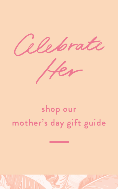 Kendra Scott Mother's Day Gift Guide