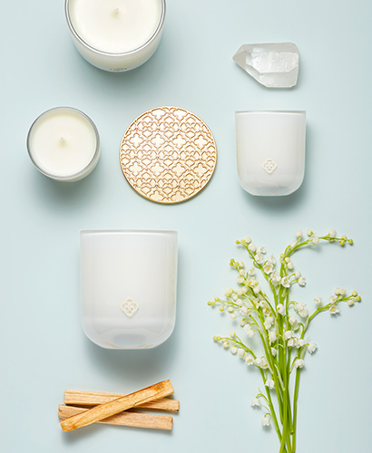 Preview Kendra Scott Candle Collection