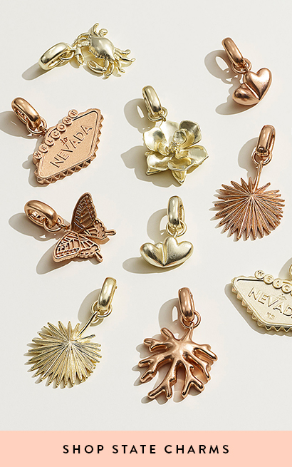 Kendra Scott State Charms