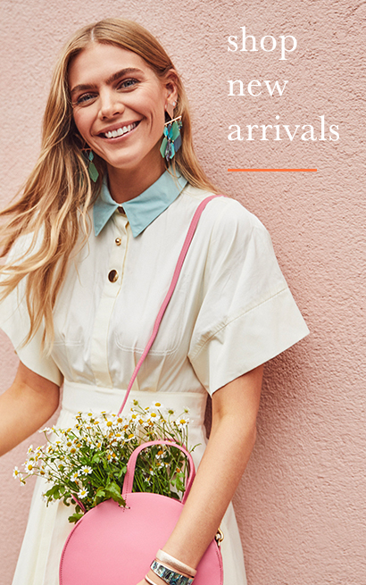 Kendra Scott Spring Collection New Arrivals