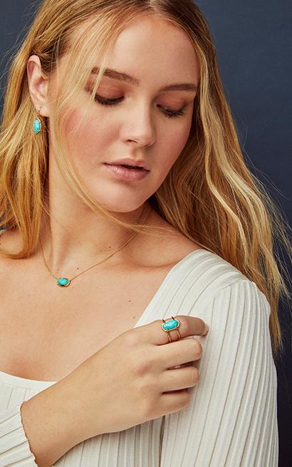 Kendra Scott Sterling & Vermeil Jewelry