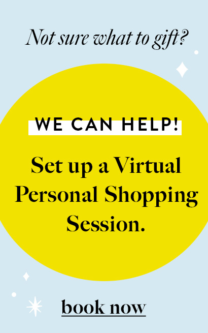 Kendra Scott Book a Virtual Personal Shopping Session